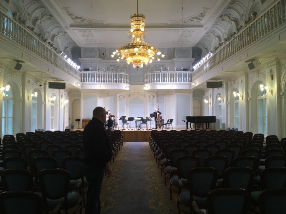 Moscow Con